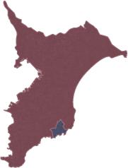 千葉県勝浦市